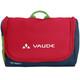 VAUDE Bobby Toiletry Bag marine/red